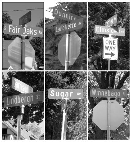 2009_10 Street Names
