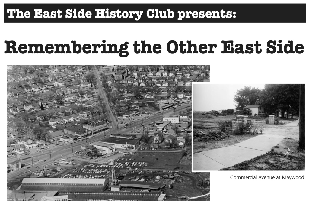 Remembering the Other East Side