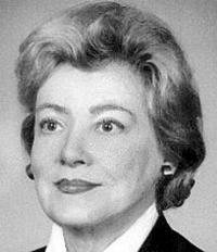 Merrillyn Leigh Hartridge, deceased Feb. 9, 2011