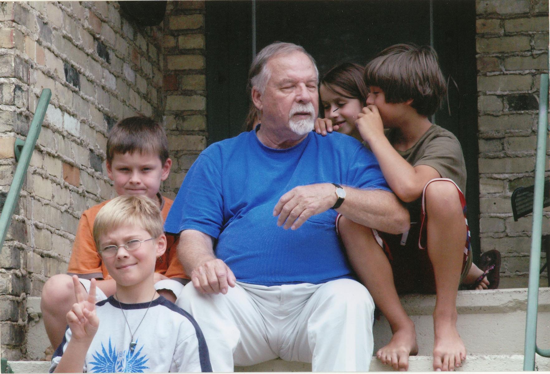 Andrew Carnegie Family Today 92300 | ENEWS