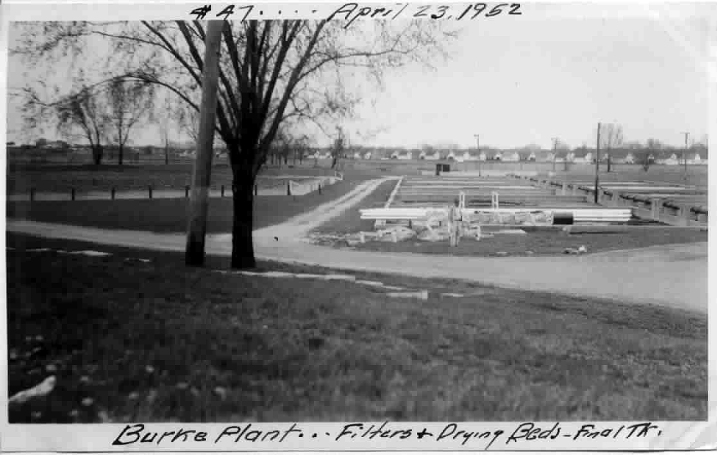 Burke plant