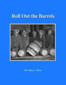 9780984727643-Perfect Roll Out the Barrels-pms285.indd